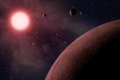 Planet hunter Kepler begins extended mission - Kepler's mission now is to focus on finding Earth sized planets in the habitable zone of a star -- where the temperature of the orbiting planet is just right for liquid water and potentially life to exist -- and which have an orbital period of one year like Earth.