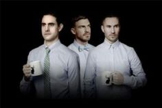 TICKETS ON SALE for Miike Snow at Marathon Music Works on May 20! #Music #Nashville