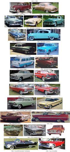 PLYMOUTH HISTORY Cool Trucks, Cool Cars, Classic Cars Usa, Motor Car, Motor Vehicle, Classic Car Garage, Classy Cars, Classic Mercedes, Amazing Cars