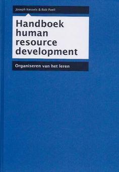 Handboek Human Resource Development. Organiseren van het Leren.