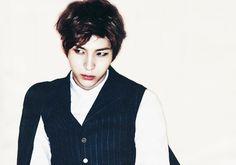 Leo ♡ #VIXX // The Star Magazine 2014