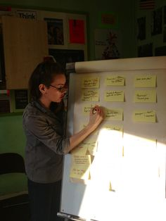 Capturing discussion points and lot's if questions to help inform funding proposal