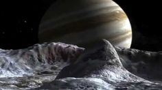 NASA announced May it has selected nine science instruments for a mission to Jupiter's moon Europa to investigate whether the icy moon has conditions sui. Space Story, Astronomy, Science Fiction, The Selection, Youtube, Aliens, Instruments, Commercial