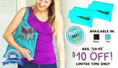 Purrfect Pouch is the comfy cat carrier and grooming sack in one. It instantly creates a safe haven, keeping your kitty calm and comfortable. Cat Backpack Carrier, Cat Carrier, Cat Accessories, Free Black, Dog Crate, Cat Toys, Cat Art, Pet Care, Best Dogs