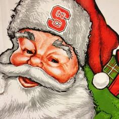 Merry Christmas From NCSU