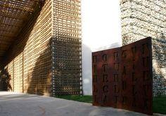 Gallery of Villanueva's Public Library / Meza + Piñol + Ramírez + Torres - 7