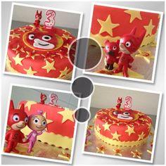 Samsam cakes Marilux Cakes Thonon par Marilux Cakes - Food Reporter