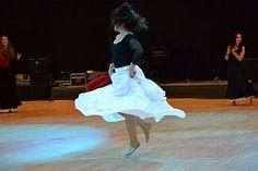 """La prima volta di """"Roma for Dancing"""""""