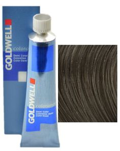 Goldwell Colorance Demi Color Coloration (Tube) 6A Dark Ash Blonde. Color: Blonde. Goldwell Colorance Demi Color Coloration (Tube) 6A Dark Ash Blonde. Item Condition: 100% authentic, new and unused. Goldwell Colorance Demi Color Coloration (Tube) 6A Dark Ash Blonde.