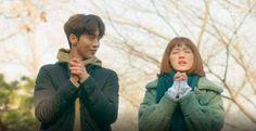 "Nam Joo Hyuk And Lee Sung Kyung Mature Alongside Their Romance In ""Weightlifting Fairy Kim Bok Joo"" Weightlifting Fairy Kim Bok Joo Swag, Weightlifting Fairy Kim Bok Joo Wallpapers, Weighlifting Fairy Kim Bok Joo, Live Action, Kdrama, Joon Hyung, Swag Couples, Kim Book, Nam Joohyuk"