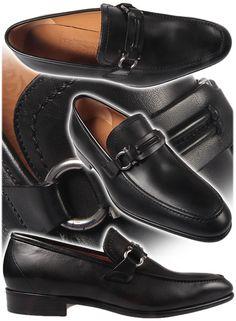 Salvatore Ferragamo Mens Shoes