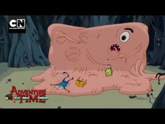 The Evil Forest   Adventure Time   Cartoon Network
