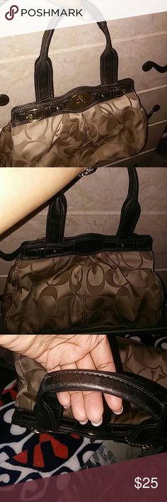 Handbag Coach Coach Accessories