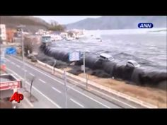 Video of the 2011 Japanese tsunami. See boats tossed about like toys.  http://www.youtube.com/watch?feature=fvwp=1=NW7vENdDu1o