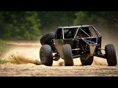 EvoCustoms Zeus V2 Trophy Truck « Big Squid RC