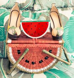 Charlotte Olympia Dellal - The Coveteur