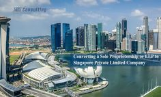 A #Singapore #private #limited #company is more dynamic & scalable than a Limited Liability Partnership (LLP) or a Sole Proprietorship. Know the advantages & disadvantages & taxation of these business structures before actually taking the step to convert your business to a Singapore Pte Ltd company.
