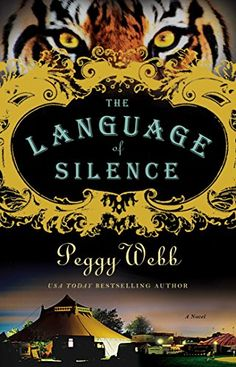 The Language of Silence by Peggy Webb http://www.amazon.com/dp/1451684819/ref=cm_sw_r_pi_dp_WRURvb1JTS5A0