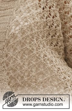DROPS BY DESIGN KNITTING PATTERNS FREE   KNITTING PATTERN