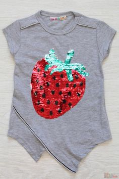 Summer Girls, Kids Girls, Baby Girl Fashion, Kids Fashion, Moda Junior, Toddler Leggings, Girls Blouse, Casual Tops, Shirts For Girls