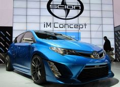 2017 Scion iM Release Date and Redesign