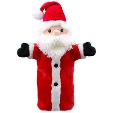 The Puppet Company - Long Sleeves - Moose Hand Puppet The Puppet Company, Types Of Puppets, Hand Puppets, Father Christmas, Elf On The Shelf, Santa, Teddy Bear, Toys, Holiday Decor