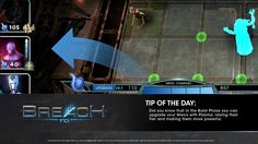 Our tip of the day reminds you to use Plasma to upgrade your Mercs and make them more powerful. Show off your skills in Breach TD for free: https://appsto.re/us/skgGW.i #TuesdayTip