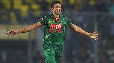 Last year there was a rumor of Test debut in the home ground against England. But Bangladesh Cricket Board (BCB) did not walk in that way.