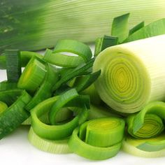 Zdrowotne właściwości warzyw - Zdrowie