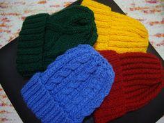 toucas cores primarias