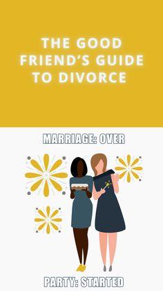 Divorce Process, Staying Positive, Best Friends, Life, Beat Friends, Bestfriends