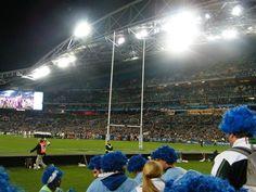 ANZ Stadium - Sydney, Australia