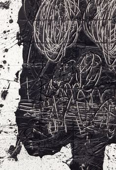 'Rashid Johnson: Anxious Men' at The Drawing Center, Selected by Hank Willis Thomas | ARTnews