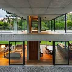 Gallery of House in Mantiqueira / Una Arquitetos - 11