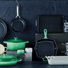 Win one of three Le Creuset vouchers worth 000 each Le Creuset, Competition