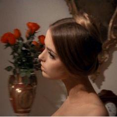 Adrienne La Russa in Psychout for murder(1969)