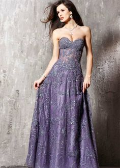 jovani 14913 lavender - Google Search