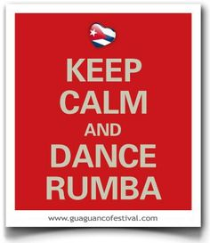 rumba... I love the culture of this dance, and I am going to take lessons if I can just find a partner and a place lol.