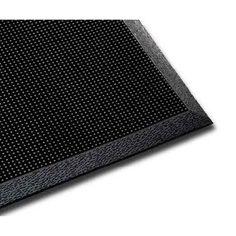 Rubber Flooring Rolls Inch X Ft Colors Garage Floor Update - How to clean black rubber gym flooring
