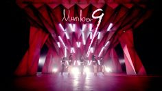 9 Number Nine — T-ARA (Видеоклип) | Южная Корея