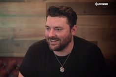 EXCLUSIVE: Chris Young Talks New Single 'Losing Sleep'