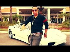 Daddy Yankee Ft Nova & Jory - Aprovecha (Video Official / Original) HD N...