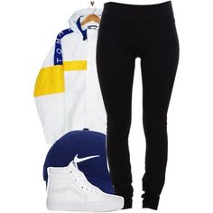 10.16.15 by misfitloudchick on Polyvore featuring polyvore, fashion, style, Tommy Hilfiger, Helmut Lang, Vans, Nike Golf and clothing