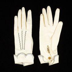 Gloves...vintage
