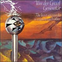 Van der Graaf Generator - The Least We Can Do Is Wave To Each Other (1970)