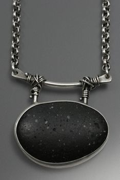 Rebecca Bashara - Collection - Necklaces and Pendants - Scott MacDonald - sculptor