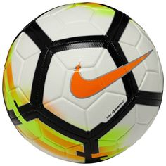 Nike Strike Size 5 Premier League Soccer Ball White/Red - Team Sports, Soccer Equipment at Academy Sports Nike Soccer Ball, Soccer Gear, Soccer Equipment, Soccer Tips, Soccer Games, X Games, Soccer Stuff, Football Stuff, Soccer Cleats