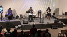 Les presentamos la segunda visita de nuestros hermanos de Bautista Band en fbcespanol