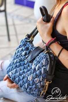 Diseños XXL desde 2009: Nuevo bolso Naike en Sacocharte
