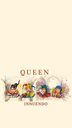 God Save The Queen, I Am A Queen, Queen Album Covers, Rock Poster, Impression Poster, Queen Albums, Queen Drawing, Queen Aesthetic, Queen Meme